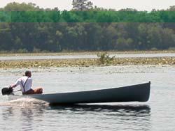 Robb White, Boatbuilder, Thomasville, Georgia